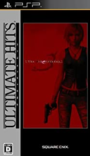 The 3rd Birthday (Ultimate Hits) [Japan Import] by Square Enix [並行輸入品]