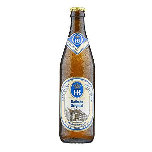 HB ORIGINAL - BIRRA - 50 CL