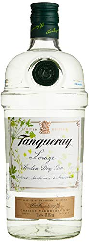 Tanqueray Lovage London Dry Gin (1 x 1 l)
