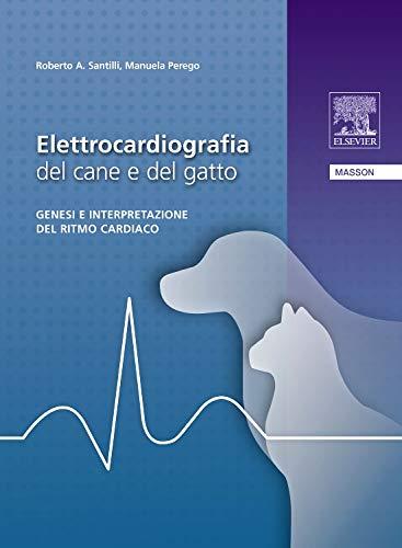 Manuale di elettrocardiografia del cane e del gatto