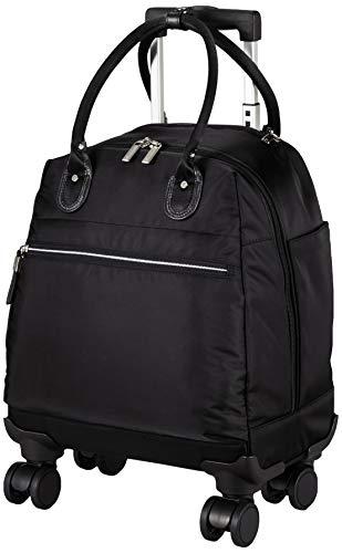 [エース トーキョー] スーツケース ミントリー 42 cm ブラック