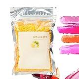 Candelilla Wax, Pura cera vegetale naturale per rossetto manuale fai da te, creme, balsamo per labbra, sapone o condizionatori, ingredienti commestibili non irritanti per la pelle(1)