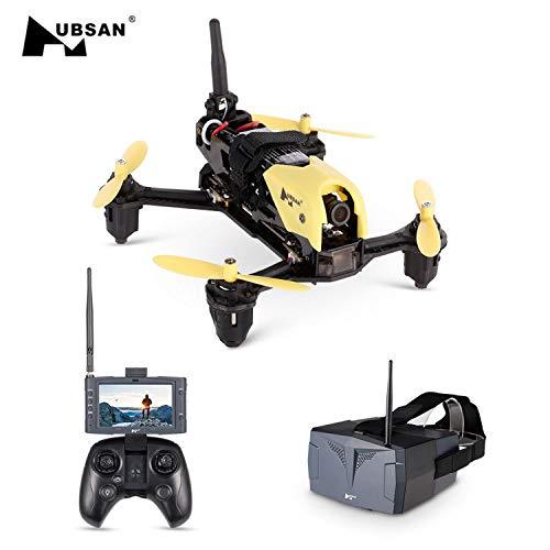 Hubsan X4 Storm Professional Version H122D FPV Racing Drone 3D Flip...