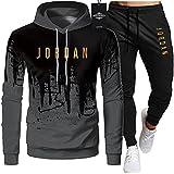 ropa jordan hombre