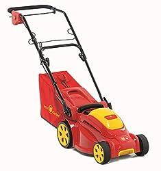 WOLF-Garten - electric lawnmower A 340 E; 18AKEJS2650