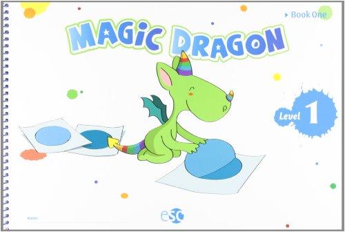 Pack: Magic Dragons. Student's Book. EI 3