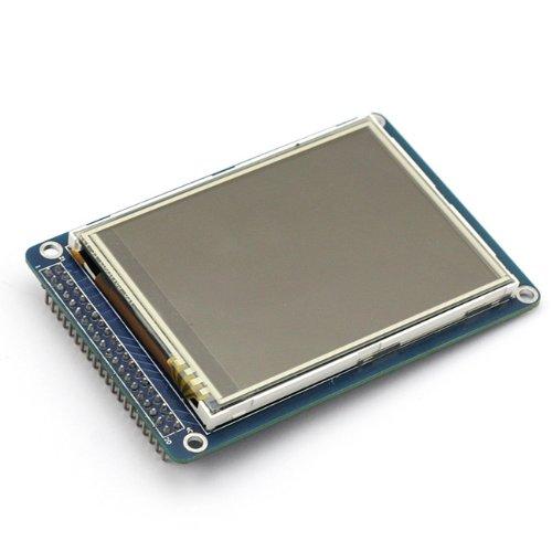SainSmart 3.2 TFT Touch Screen LCD Display for Arduino Raspberry Pi Mega 2560 UNO R3 Nano Robot