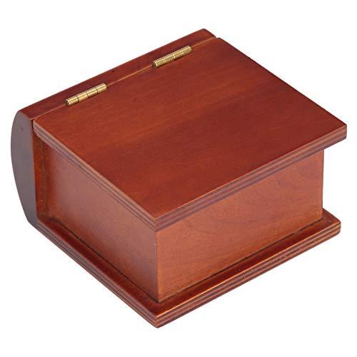 Caja de música Ornamento Caja de música Wind-PP Caja de música mecánica para Sala de Estar Regalo de cumpleaños