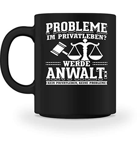 Chorchester Anwälte Haben Kein Privatleben Jura - Tasse