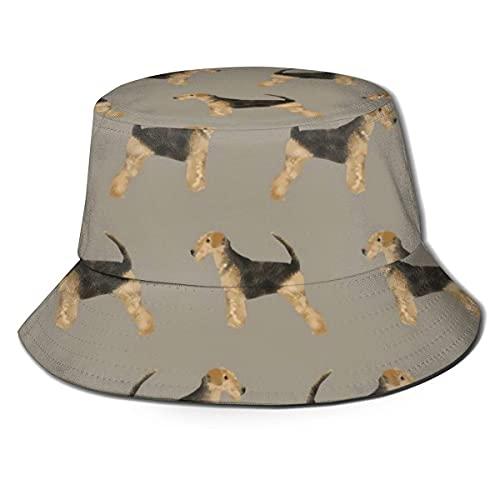 TGSCBN Cosmetic Makeup Pattern Perfume Lipstick Camping Fisherman Hat Sun Hat Unisex Leisure Sunscreen Bucket Hat A1