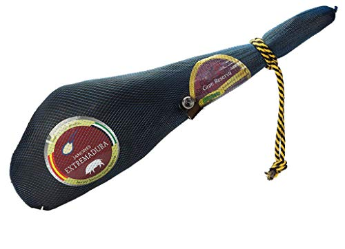 mesa jamonero de la marca Extremadura