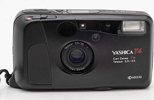 Yashica T 4135mm Kamera