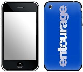 MusicSkins, MS-ENTG20001, Entourage - Logo, iPhone 2G/3G/3GS, Skin