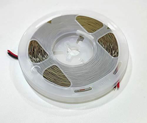 Jandei - Tira Led 12V Luz Neutra 4000ºK 300 Leds IP20 Interior SMD2835 Bobina 5 mts [Clase de eficiencia energética A]