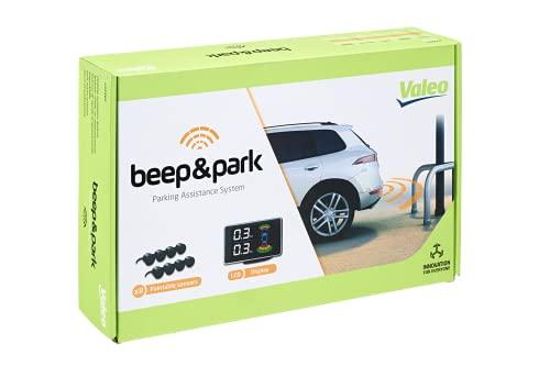 Valeo Beep&Park Valeo Beep&Park mit 8 Sensoren Bild