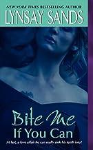 Bite Me If You Can (An Argeneau Novel Book 6)