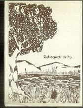 (Custom Reprint) Yearbook: 1975 Ojai Valley School - Retrospect Yearbook (Ojai, CA)