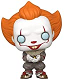 Funko Pop! Movies IT Pennywise con Glow Bug #877...