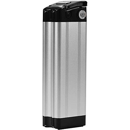 las mejores opiniones bateria 36v 10ah para casa 2021 - la mejor del mercado