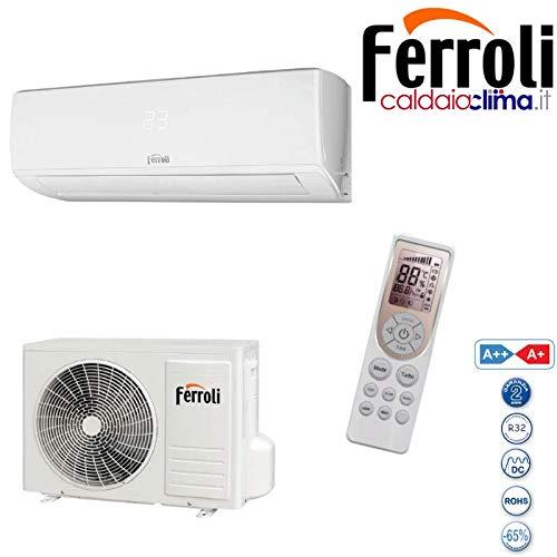 Climatizzatore Ferroli Gold 3.2 12000 Btu