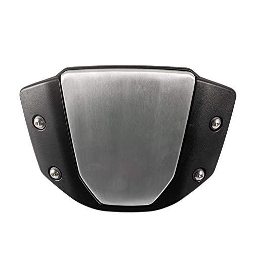 För CB125R / CB150R / CB250R / CB300R 2019-2020 Motorcykel Vindruta Vindavvisare Spoiler Front Plate Fairing Accessories Vindrutan Vind