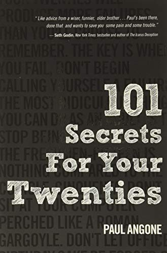 101 Secrets For Your Twenties