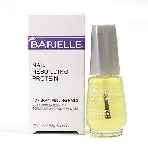 barielle uñas reconstruir proteína .5oz/14G