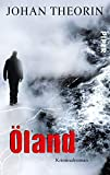 Öland (Öland-Reihe 1): Kriminalroman