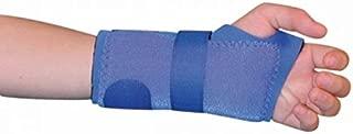 Benik W-312 Wrist Splint, Right, Pediatric XX-Small