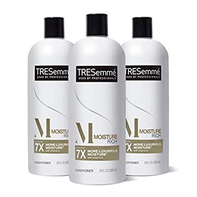 TRESemmé Conditioner for Dry
