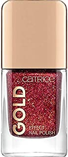 CATRICE GOLD EFFECT ESMALTE UÑAS 01 ATTRACTING POMP