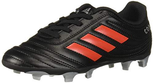 adidas Unisex-Kid's Copa 19.4 Firm Ground Soccer Shoe,...