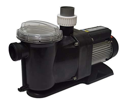 Landshark LS3200 High Efficiency 1/3 Horsepower External Water Pump. 3,325 Gallons Per Hour Maximum Flow Rate