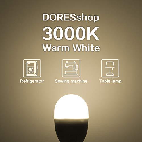 DORESshop LHS-QP086-E14-3000-4
