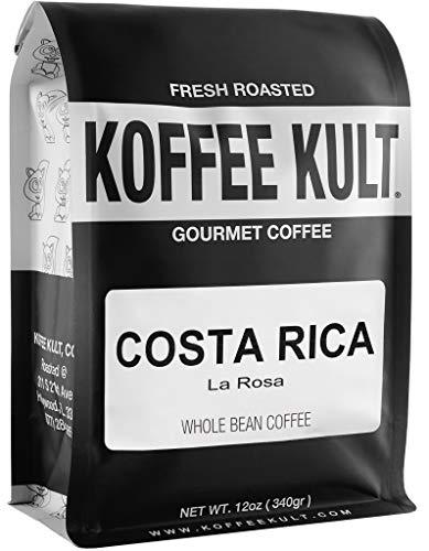Costa Rica Coffee - Naranjo La Rosa...