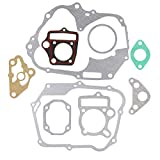 FLYPIG Engine Head Cylinder Stator Clutch Intake Gasket Set 110cc for Honda C70...