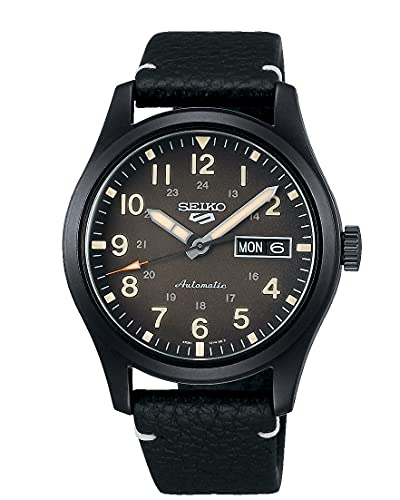 Seiko Reloj automático SRPG41K1 de 5 deportes para caballeros