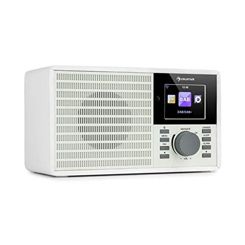 AUNA IR-160 Se - Radio Internet, Dab + et FM, Lecteur...