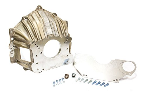 Advance Adapters 712548 Chevrolet V8 & 4.3 V6 Engine Bellhousing Adapter Kit For Select JeepGM Applications