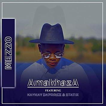 Amakhaza