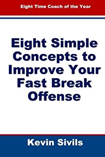 simple youth basketball offense