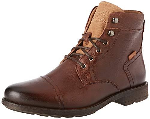 Levi's Herren Reddinger Klassische Stiefel, Braun (Brown 28), 45 EU