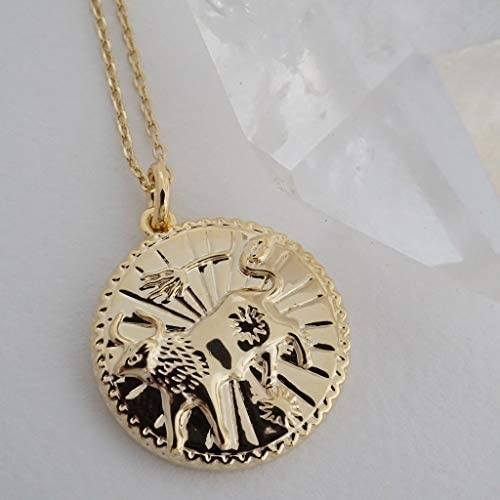 Chinese gold necklaces _image2