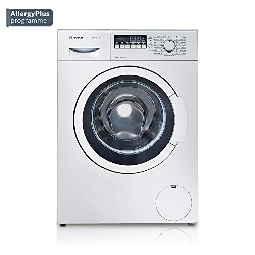 Bosch 7 kg Fully-Automatic Front Loading Washing...