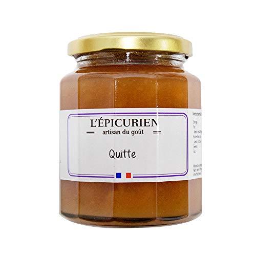 Konfitüre Quitte