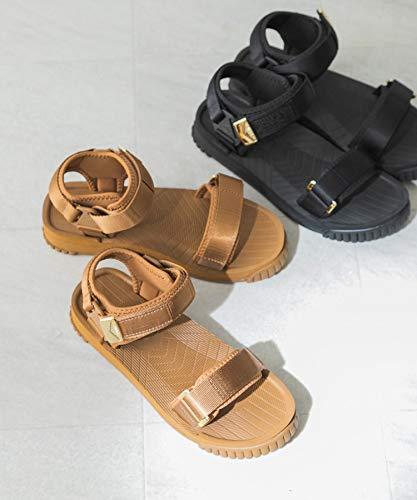 [アーバンリサーチ]靴サンダル【別注】SHAKANEOBUNGYSレディース433134-UL14BROWN5