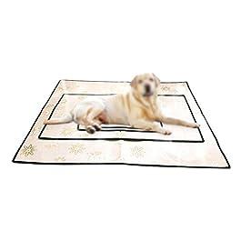 Dog Cool Pad Dog Cooling Mat Dog Pads Training Cat Cooling Mat Cooling Pad For Dogs Crate Mat Cool Dog Bed Dog Mat Cat Mat Training Pads