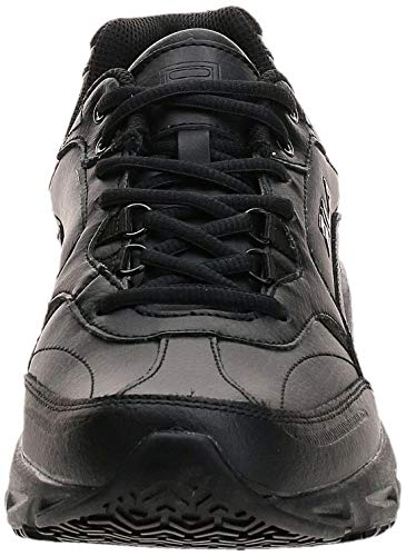 Fila Men's Memory Work Shift Resistant Work Shoe