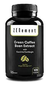 Café verde: ¿Qué es? ¿Para qué sirve? ¿Adelgaza?