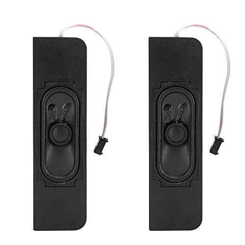 Limouyin Mini-Audio-Lautsprecher, 1 Paar Tragbarer Bluetooth-Lautsprecher 40MM...